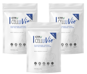 CELLUVie® Loading Phase - 3 Pack - First 30 Days